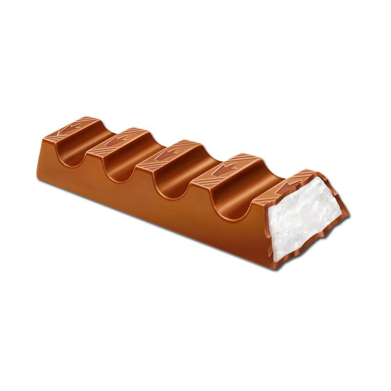 Kinderschokolade Riegel : Ferrero kinder schokolade riegel tafeln