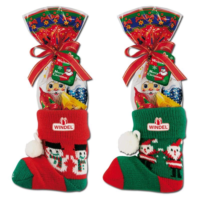 windel socken stiefel nikolausstiefel schokolade 16 st ck weihnachten weihnachtsspezialit ten. Black Bedroom Furniture Sets. Home Design Ideas