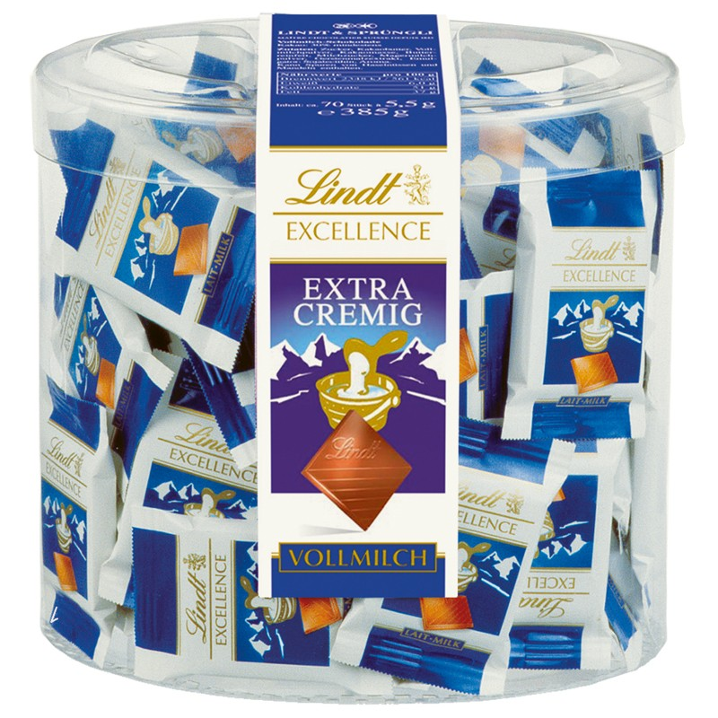 24-31-1kg-Lindt-Excellence-Vollmilch-Mini-Tafeln-Schokolade-70Stk