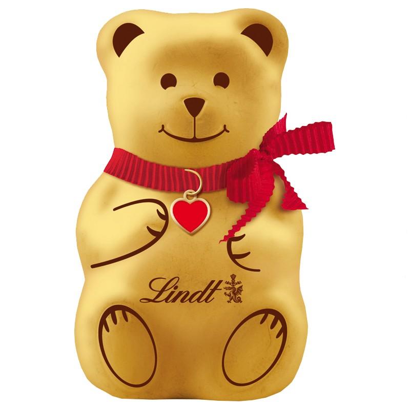 lindt schokoladen teddy b r 100g 15 st ck weihnachten weihnachtsm nner weihnachtsm nner f rs fest. Black Bedroom Furniture Sets. Home Design Ideas