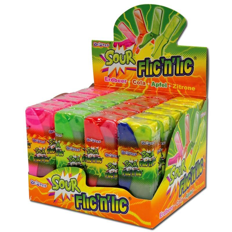 Flic N Lic