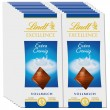 Lindt Excellence Vollmilch extra cremig 100g 20 Tafeln Bild 1