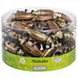 ostern/osterfiguren/riegelein-maikaefer-schokolade-60-stueck