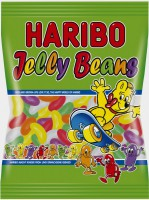 Haribo Jelly Beans 175 g, 5 Beutel