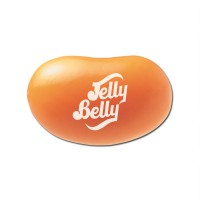 Jelly Belly Orange Sorbet 1kg Beutel Bonbon Geleedragee
