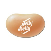 Jelly Belly Rosa Pampelmuse 1kg Beutel, Bonbon, Dragee