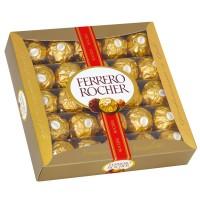 Ferrero Küsschen Kostüm