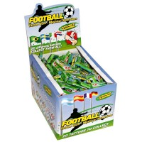 Football Tattoo Gum, Kaugummi mit Fußball Tattoos 200 Stk