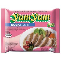 Yum Yum Instant-Nudel-Suppe Duck, Ente 30 Beutel