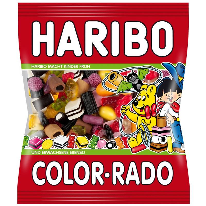 Haribo Color Rado