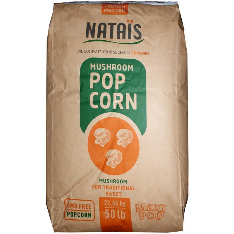 Mais Für Popcorn