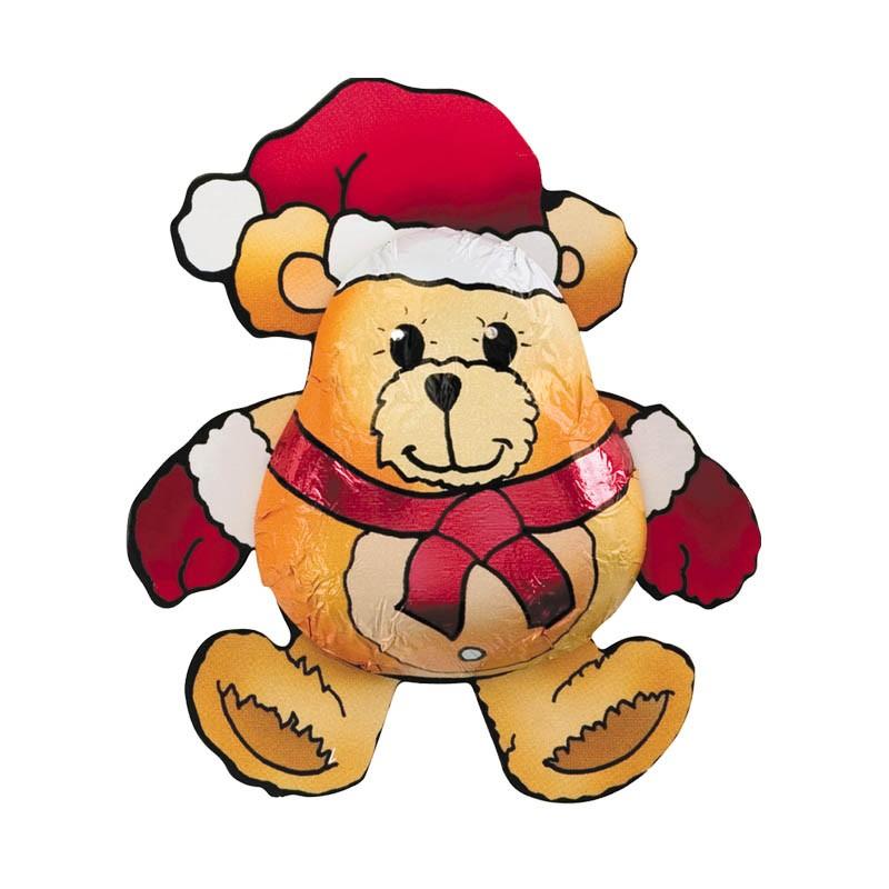 storz weihnachts teddy schokolade schokofigur 70 st ck. Black Bedroom Furniture Sets. Home Design Ideas
