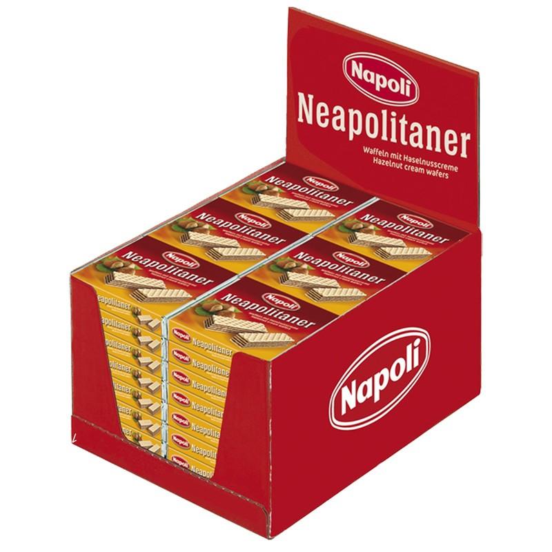 Napoli Waffeln
