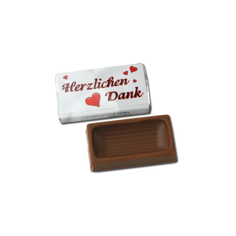 herzlichen dank schokolade t felchen naps 300g beutel. Black Bedroom Furniture Sets. Home Design Ideas
