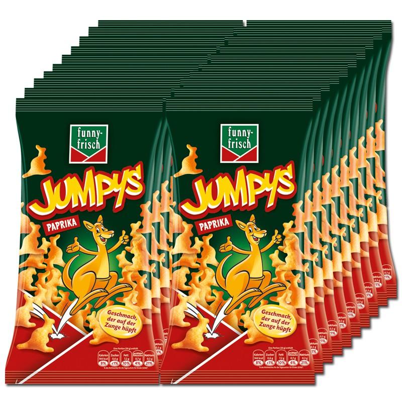 Funny Frisch Jumpys