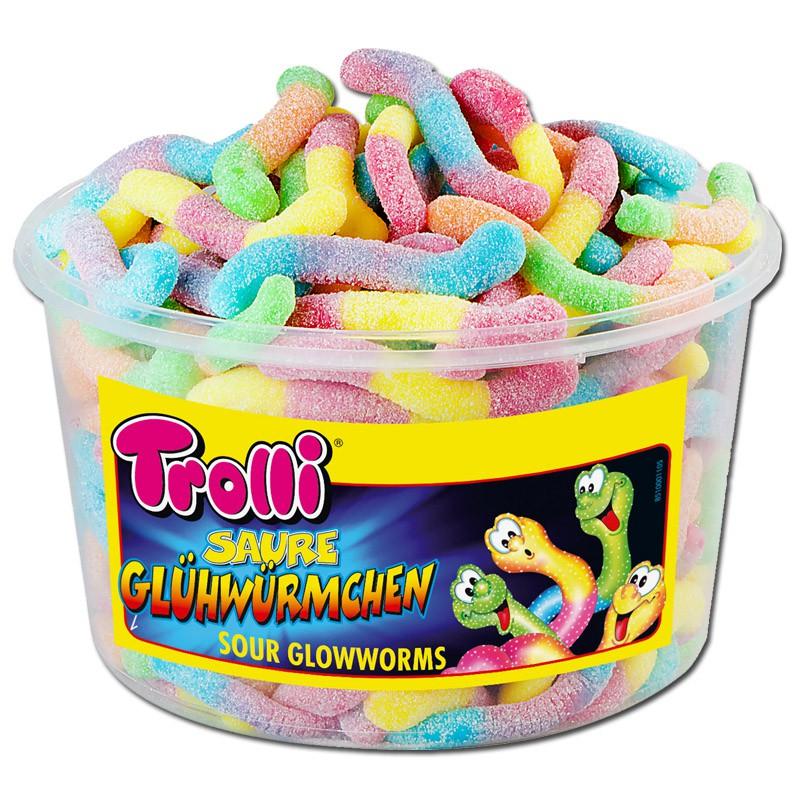 2857-Trolli-Gluehwuermchen-sauer--Frucht