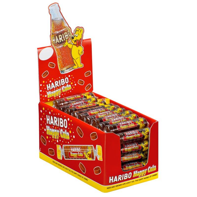 Haribo Roulette