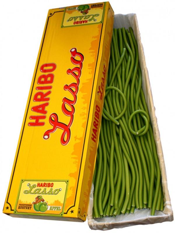 Haribo Schlangen