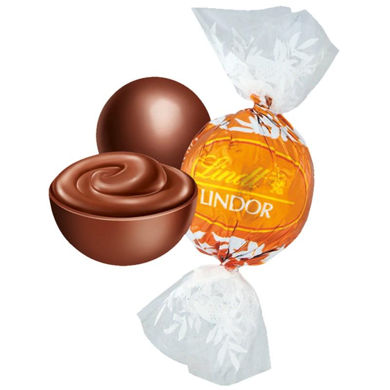 Lindor Kugeln Orange