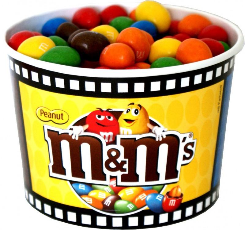 M&M Mandel