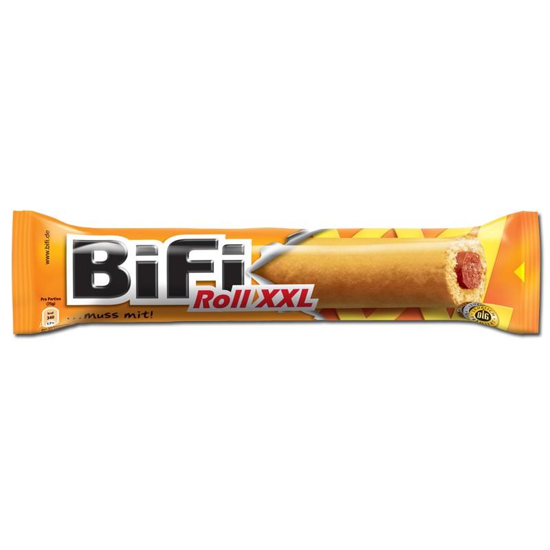 Bifi Roll Xxl